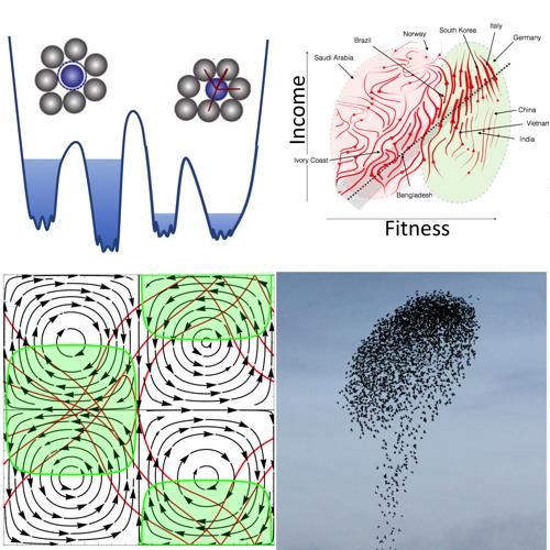 Statistical Mechanics and Mathematical Physics
