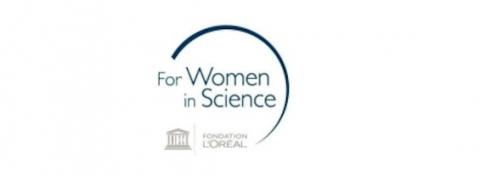 """Due ex studentesse del Dipartimento di Fisica hanno vinto il premio """"L'OREAL UNESCO for Women in Science"""" 2020"""